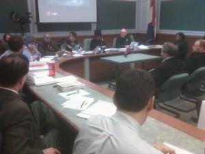 CCC meeting