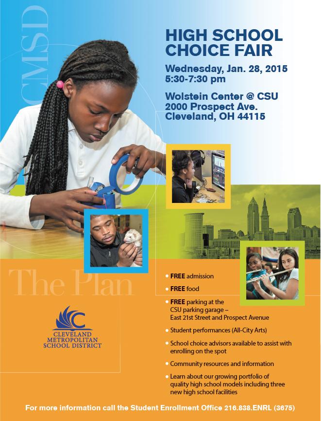 Choice fair 1