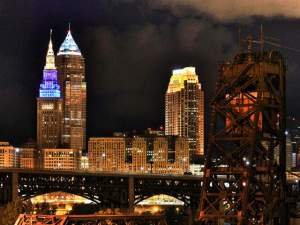 CLE Night