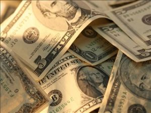 Dollar Bills 2