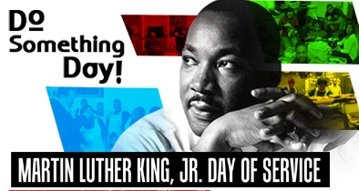 MLK Do Something Day 2014 [PHOTOS]