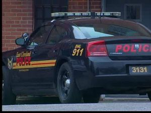 East Cleveland Police Car 2