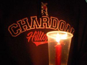 Chardon Glow