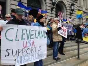 Cleveland Ukraine