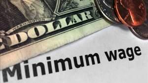 Minimum Wage 2