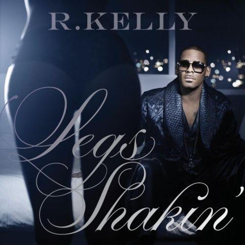 NEW MUSIC: R  Kelly – Legs Shakin' ft  Ludacris | 93 1 WZAK