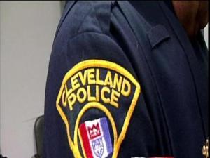 Cleveland Police Shirt