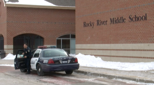 Rocky River Middle School