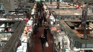 West Side Market 6