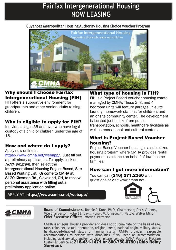 CALL AND POST proj based wailt list 2013 fairfax.indd
