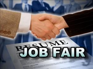 Job Fair WOIO