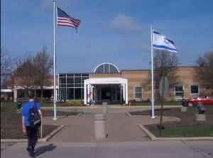 Mandel Jewish Center