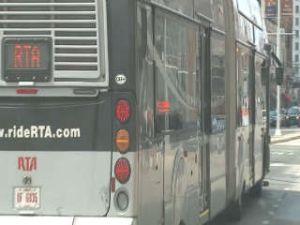 RTA traffic
