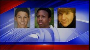Chardon HS Victims
