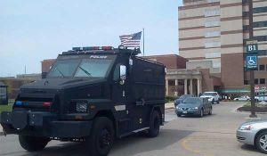 Dayton Police
