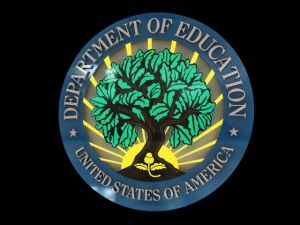 Department Education