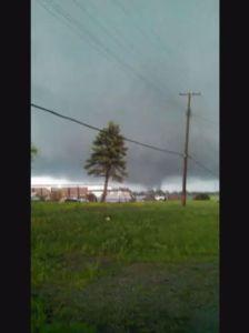 Tornado Lorain