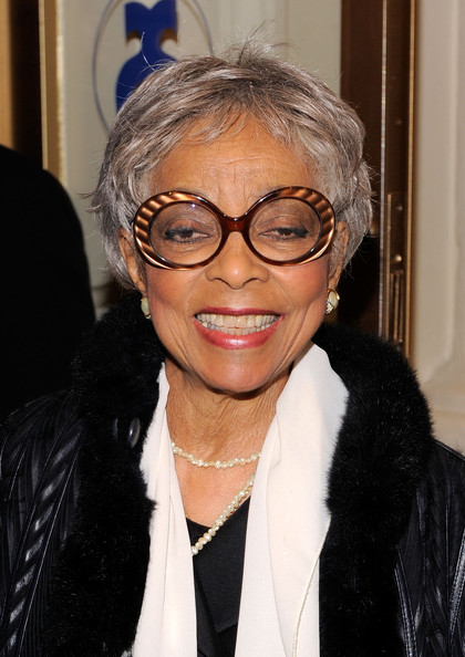Remembering Legendary Actress Ruby Dee