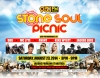 WZAK Stone Soul Picnic 2014 Line Up [PHOTOS]