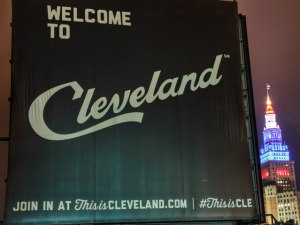This Is Cleveland