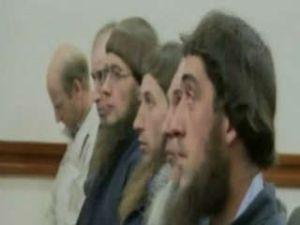 Amish Men