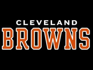 Cleveland Browns 6