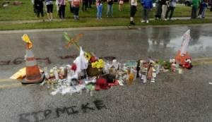 Mike-Brown-Memorial