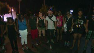 Peaceful Ferguson