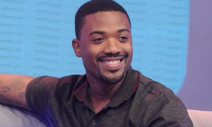 """Sevyn Streeter And Ray-J Visit BET's """"106 & Park"""""""