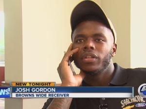 Josh Gordon 5