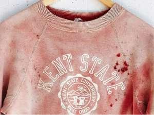 Kent State Shirt