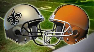Saints Browns