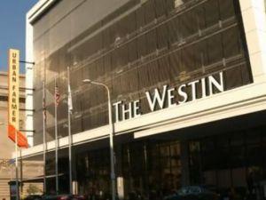 Westin Cleveland