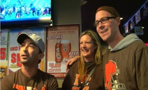Browns Fans 3