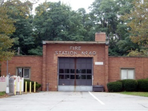 Fire Station 40