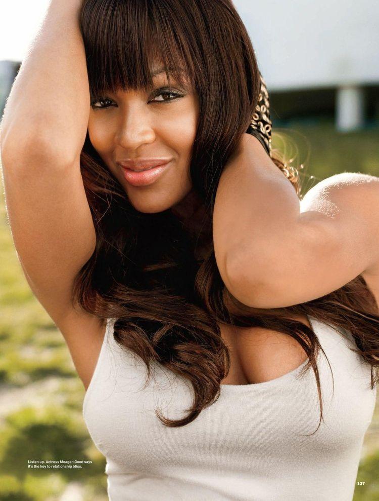 irresistible black women