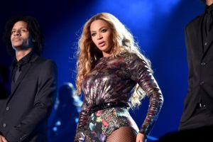 """On The Run Tour: Beyonce And Jay-Z"" - Houston"