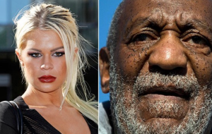 cosby accuser lied