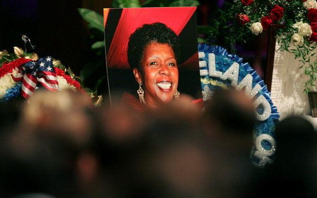 Black History Month Program Celebrating Stephanie Tubbs ...