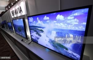 Television Sets