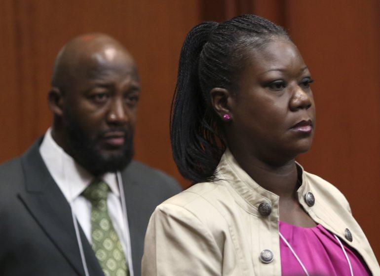 Zimmerman Trial June 25