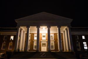 UVA Campus, Martese Johnson