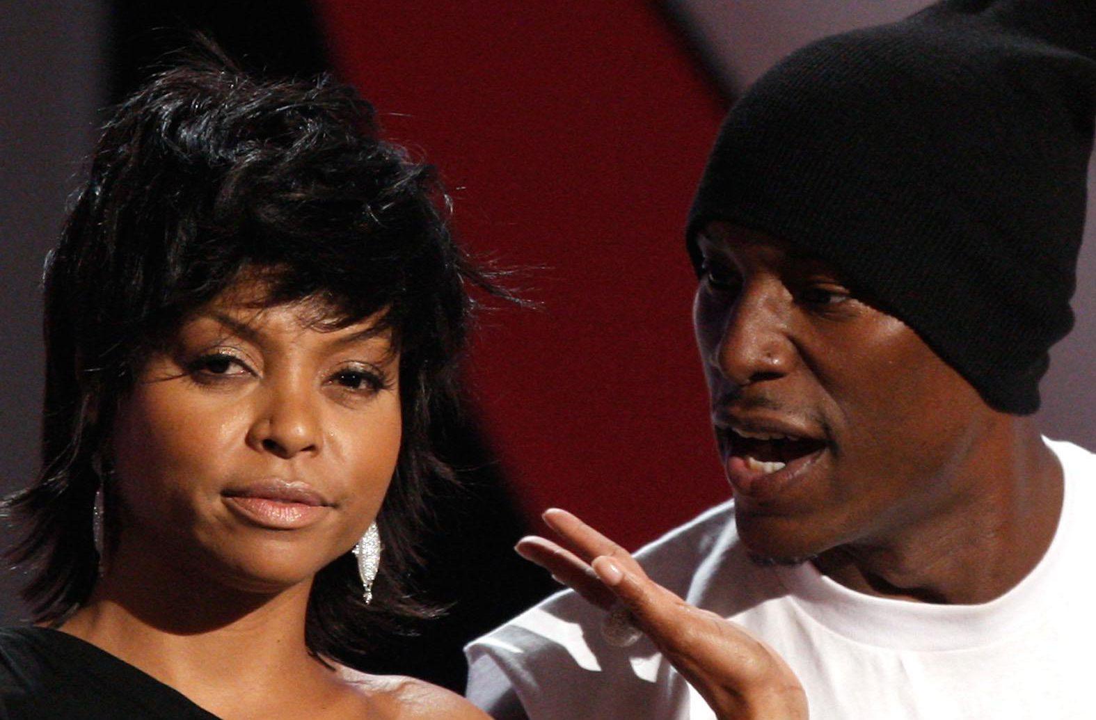 2009 BET Awards - Show