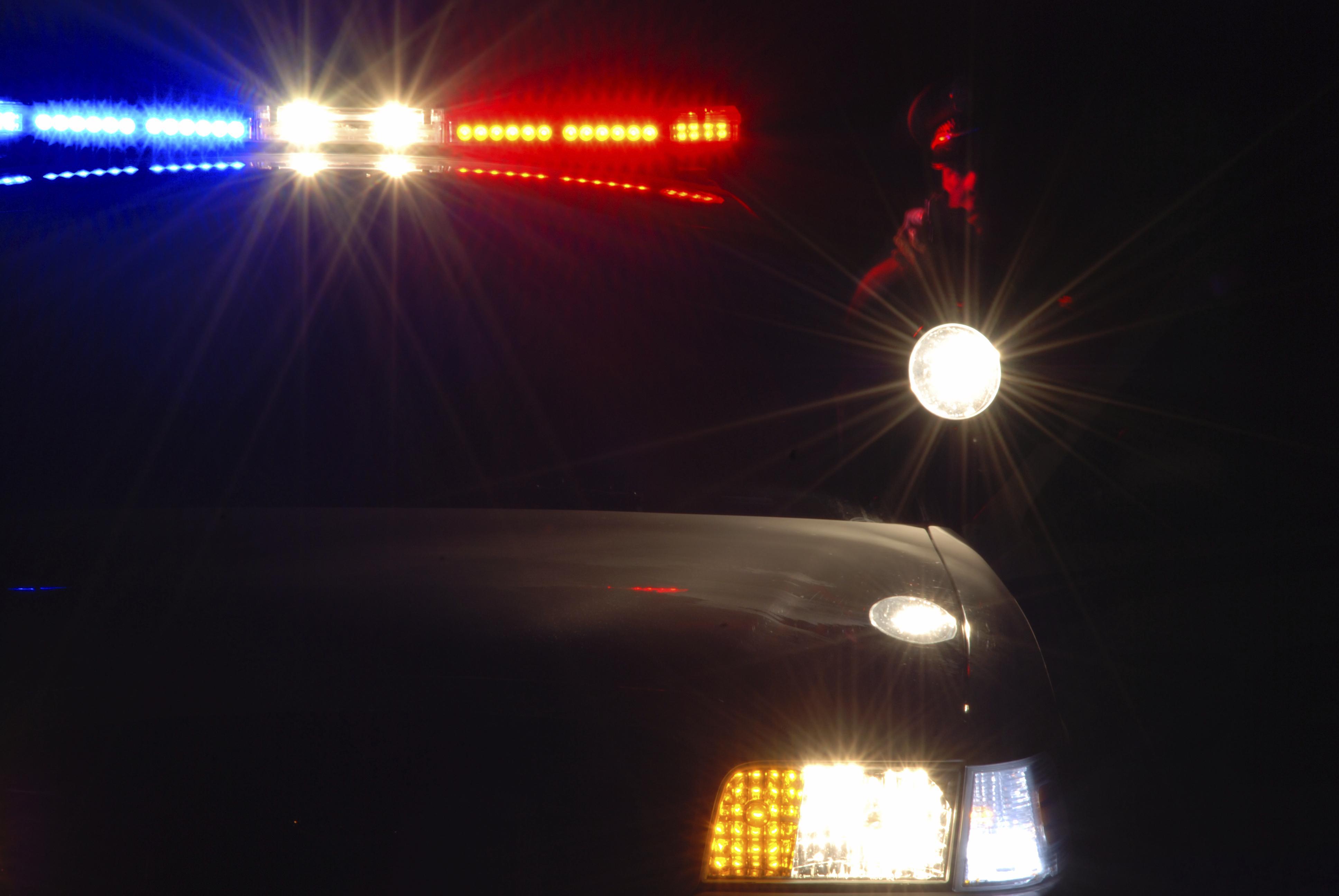 Police authority