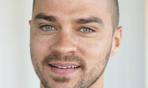 Jesse Williams Is Bae