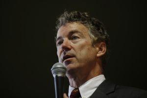 Sen. Rand Paul Meets Constituents In Kentucky