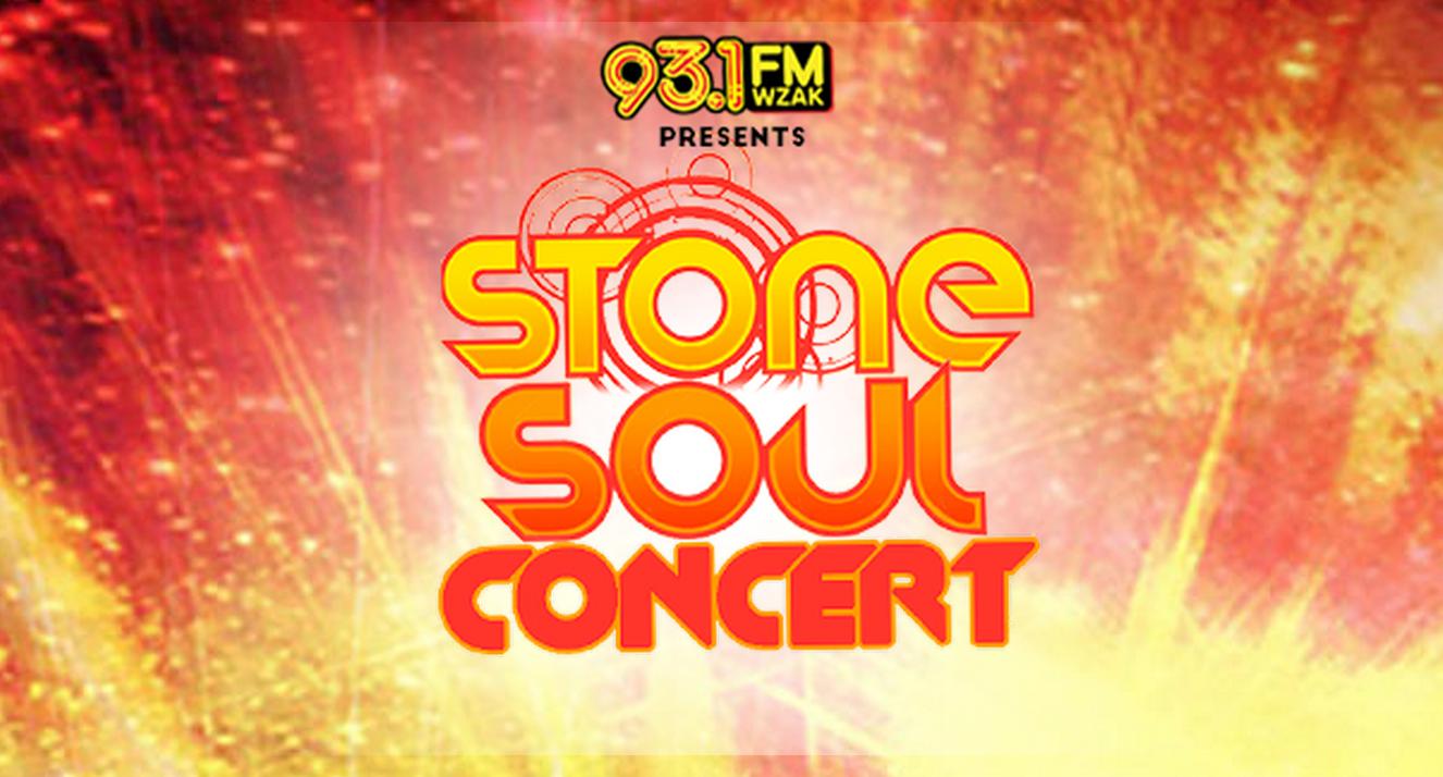 stone soul 2015