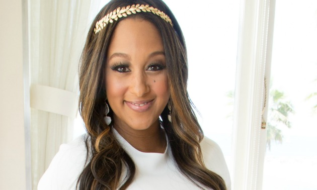 Tamera Mowry Housely