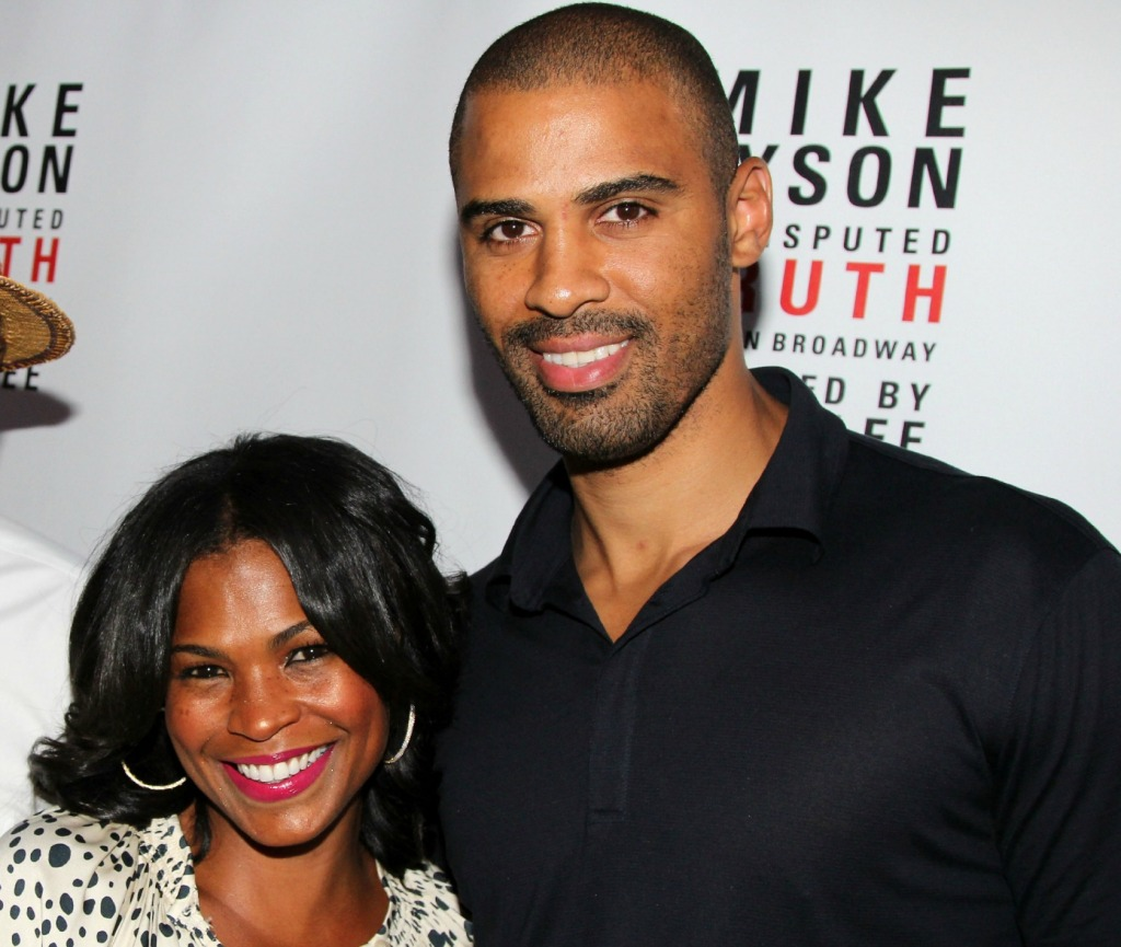 Nia Long Ime Udoka