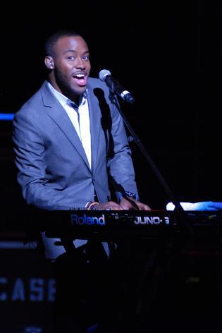 Anthony Hamilton In Concert
